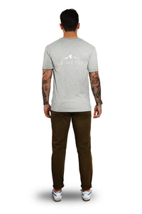 Mountain Man T-Shirt