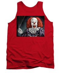 Pennywise The Dancing Clown Or Bob Gray - Tank Top