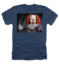 Pennywise The Dancing Clown Or Bob Gray - Heathers T-Shirt