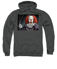 Pennywise The Dancing Clown Or Bob Gray - Sweatshirt