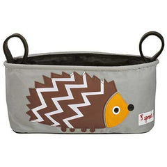 Hedgehog, 3 Sprouts Stroller Organizer, www.bellylaughs.ca