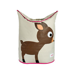 Deer, 3 Sprouts Laundry Hamper, www.bellylaughs.ca
