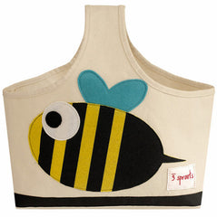 Bee, 3 Sprouts Storage Caddy, www.bellylaughs.ca