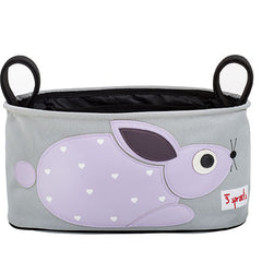 Rabbit, 3 Sprouts Stroller Organizer, www.bellylaughs.ca