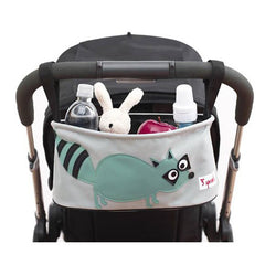 , 3 Sprouts Stroller Organizer, www.bellylaughs.ca