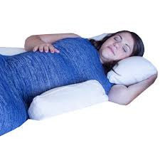 Baby Work Dream On Pregnancy Pillow
