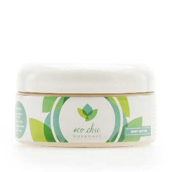 Eco Chic Body Butter