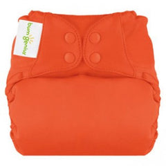 Sassy, BumGenius Freetime All-in-One Cloth Diaper, www.bellylaughs.ca