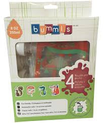 Bummis Reusable Food Pouches