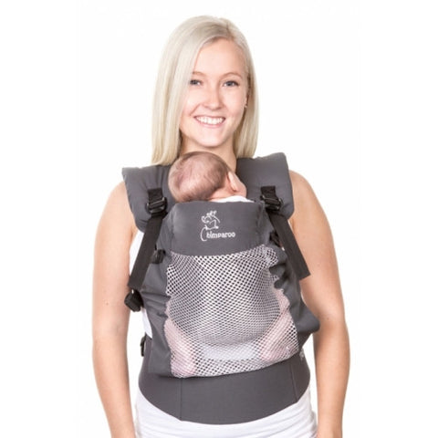 Chimparoo Trek Air-O Baby Carrier
