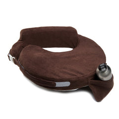 Deluxe Chocolate, My Brest Friend Nursing Pillow, www.bellylaughs.ca