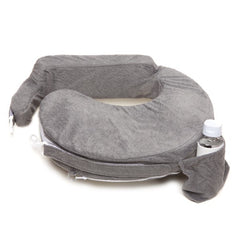 Deluxe Evening Grey, My Brest Friend Nursing Pillow, www.bellylaughs.ca