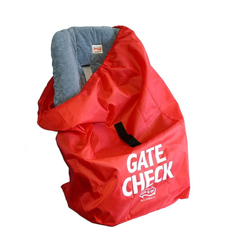 JL Childress Car Seat Gate Check Bag