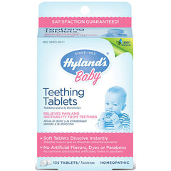 , Hylands Baby Teething Tablets, www.bellylaughs.ca