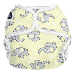 Trumpet, Imagine One Size Cloth Diaper Cover, www.bellylaughs.ca