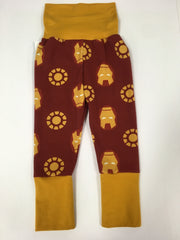 Mini Geeks Grow With Me Pants