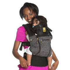 5th Avenue, LILLEbaby All Seasons Baby Carrier, www.bellylaughs.ca