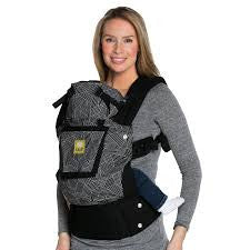 LILLEBaby Original Baby Carrier, 5th Avenue, Buckle Carriers, www.bellylaughs.ca - Maternity & Baby Store