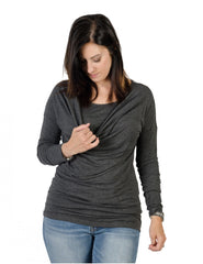 , Momzelle Alice Nursing Top, www.bellylaughs.ca