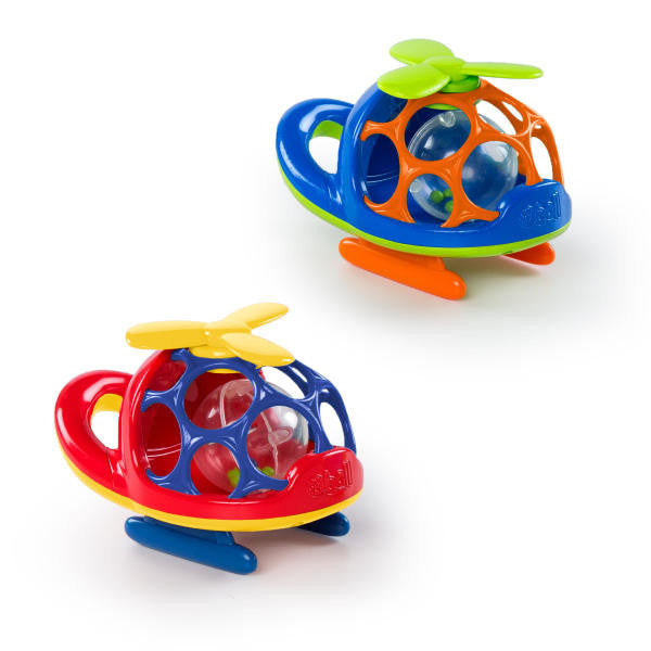 , Oball O-Copter Toy, www.bellylaughs.ca