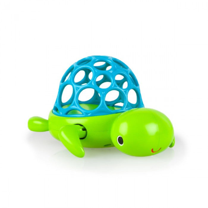 Oball H2O Wind 'n Swim Turtle  - Belly Laughs - A Children's & Maternity Boutique - Canada - 1