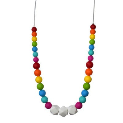 Munchables Teething Necklaces for Mom