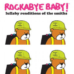 The Smiths, Rockabye Baby! Lullaby CD, www.bellylaughs.ca