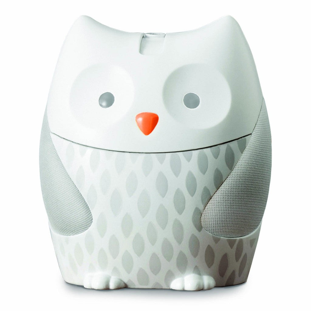 Owl, Skip Hop Moonlight Melodies Nightlight Soother, www.bellylaughs.ca