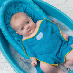 Skip Hop Moby Warm-Up Bath Cozy  - Belly Laughs - A Children's & Maternity Boutique - Canada - 2