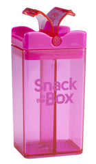 Pink, Snack In The Box, www.bellylaughs.ca