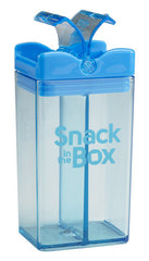 Blue, Snack In The Box, www.bellylaughs.ca