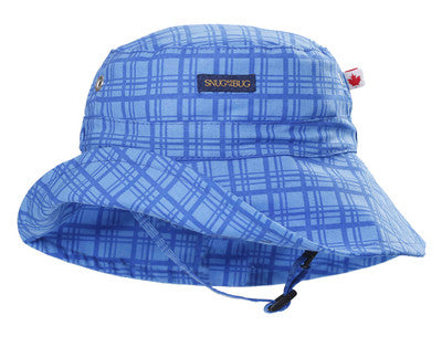 Snug as a Bug Adjustable Sunhat
