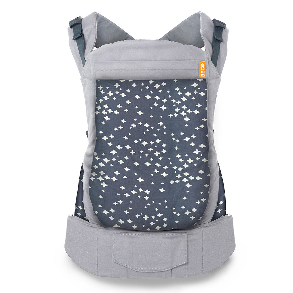 Beco Toddler Carrier - Belly Laughs - Maternity, Baby and Kids Store Canada
