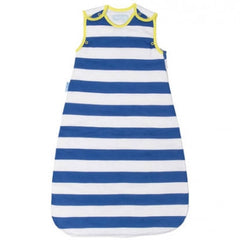 6-18 Months / True Blue Stripes / 1.0, Grobag Sleeping Bag, www.bellylaughs.ca