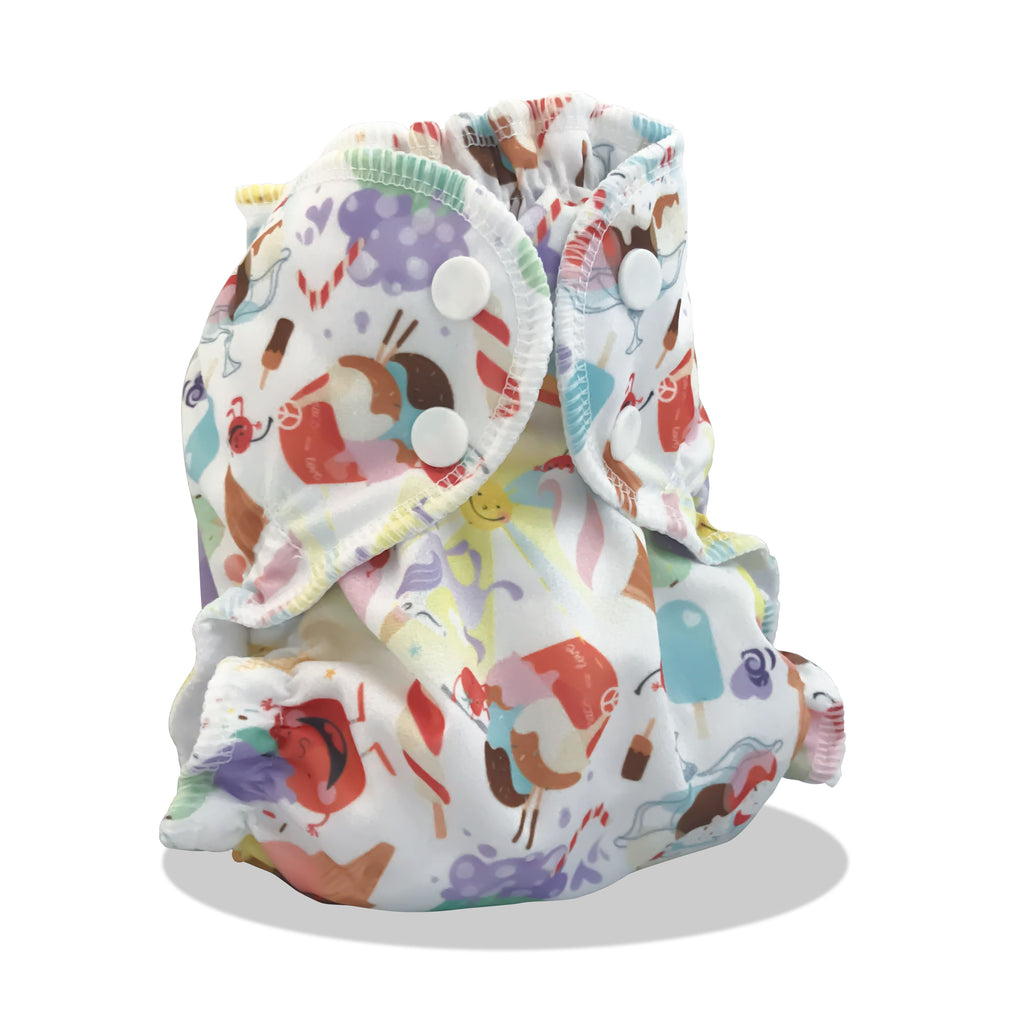 AppleCheeks Cloth Diaper Cover