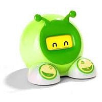 OK to Wake! Alarm Clock and Nightlight  - Belly Laughs - A Children's & Maternity Boutique - Canada - 1