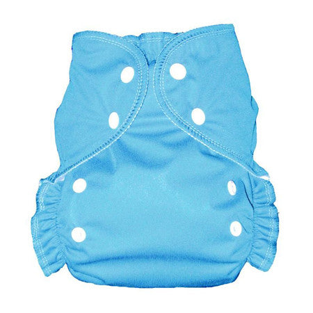 AMP Onesize Duo Pocket Diaper