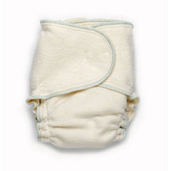 Babee Greens One-Size Growing Hemp Cloth Diaper - Belly Laughs - Maternity, Baby and Kids Store Canada