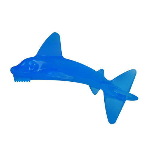 Baby Banana Sharky Brush - Belly Laughs - Maternity, Baby and Kids Store Canada