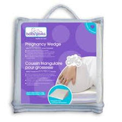 , Baby Works Pregnancy Wedge, www.bellylaughs.ca