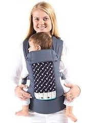 Arrow, Beco Gemini Baby Carrier, www.bellylaughs.ca