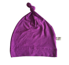 Berry, Kyte Baby Knotted Cap, www.bellylaughs.ca