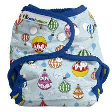 Float, Best Bottom Cloth Diapers, www.bellylaughs.ca