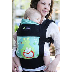 Boba 4G Carrier Kangaroo - Belly Laughs - Maternity, Baby and Kids Store Canada