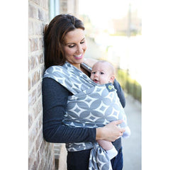 Boba Wrap Stardust - Belly Laughs - Maternity, Baby and Kids Store Canada
