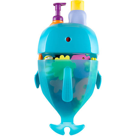Boon Whale Pod Bath Toy Storage