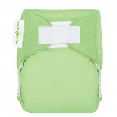 bumGenius Littles - Newborn Cloth Diaper