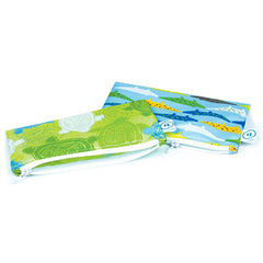 Crocs, Bumkins Reusable Snack Bags - Small 2 Pack, www.bellylaughs.ca