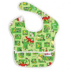 Bumkins Super Bib - Belly Laughs - Maternity, Baby and Kids Store Canada
