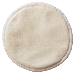 , Bummis Organic Cotton Plus Breast Pads Travel Pack, www.bellylaughs.ca